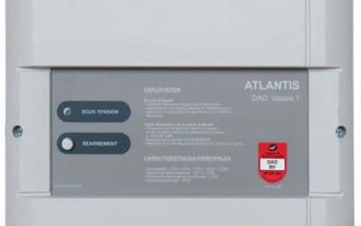 DAD Atlantis, Guide du Détecteur Autonome Déclencheur
